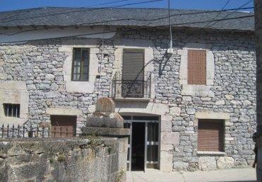 Casa rural norte