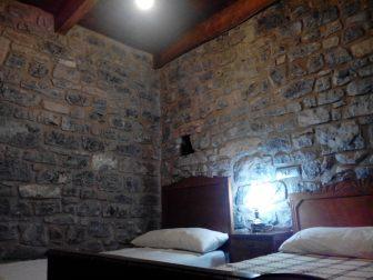 habitación rural hotel rural LEitariegos