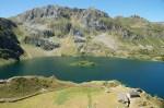 Lago del Valle, en el Parque Natural de Somiedo