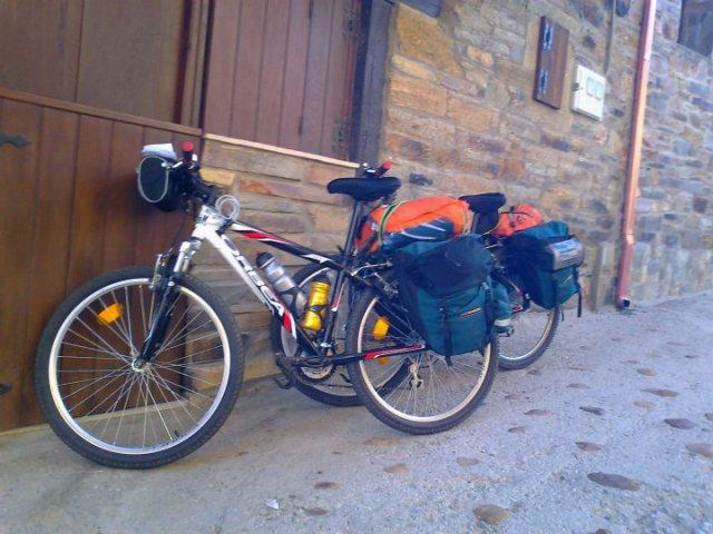 Bicicletas para las Rutas Turísticas en Bicicleta de Montaña por las Cuencas Mineras de Castilla y León